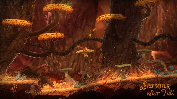 Seasons After Fall console release date confirmed! If you're after a charming puzzle adventure, then Seasons After Fall should be right at the top of your hit list. Today, a fully confirmed Xbox One and PS4 release date has been announced...and you won't have to wait very long at all. http://www.thexboxhub.com/seasons-fall-console-release-date-confirmed/