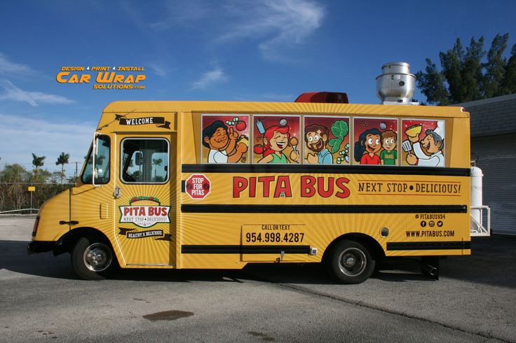 17 best images about food truck concession trailer vinyl for Best food truck designs
