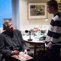 Abdullah Ibrahim Words and Music by Gilles Peterson