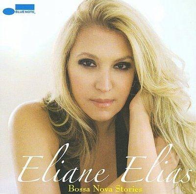17 Best Images About Eliane Elias On Pinterest
