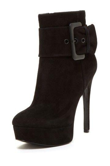 Demetra High Heel Boot by Via Spiga on @HauteLook