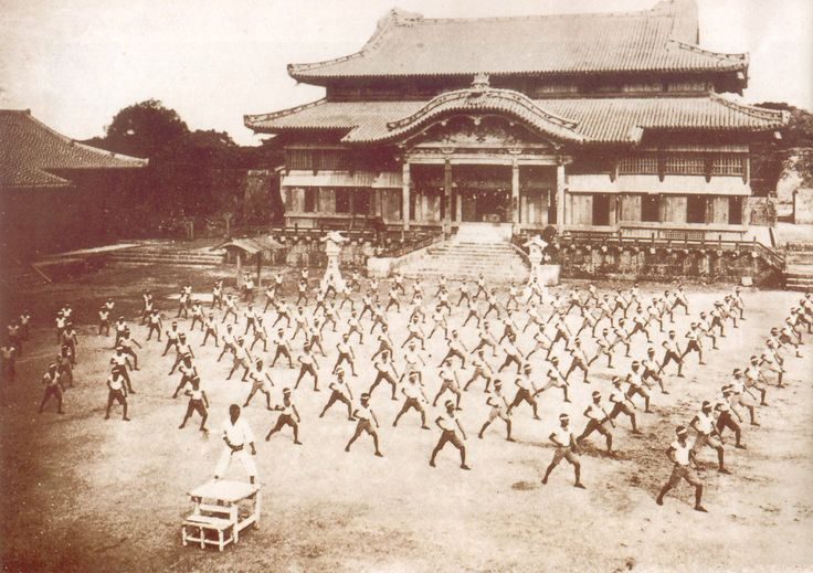 okinawa images | Ueshiro Shorin Ryu USA - A brief history of Okinawan Karate