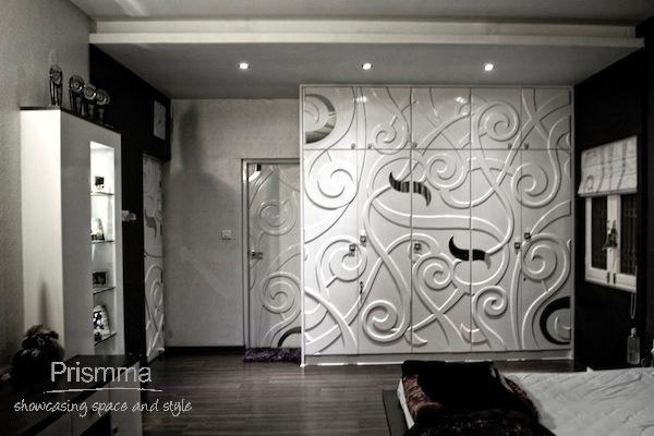 wardrobe design Design Cafe 69