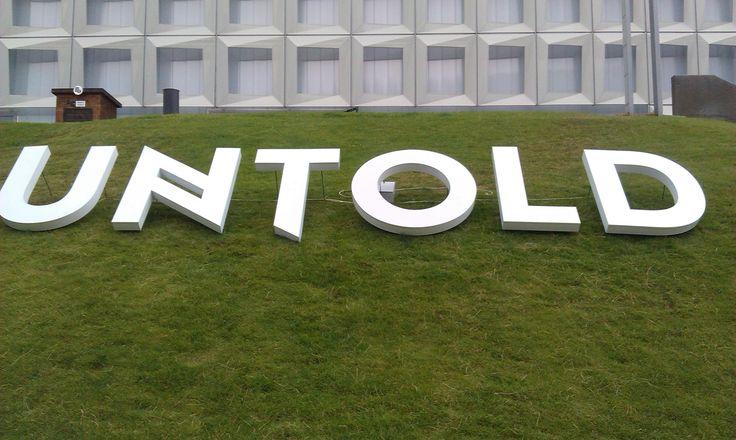 UNTOLD festival!