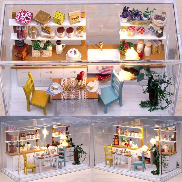 Led Garage Lights Sam S Club: Best 25+ Wooden Dollhouse Ideas On Pinterest