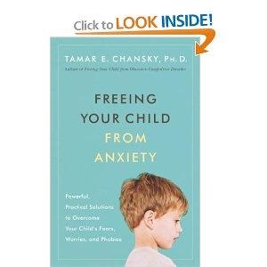 kids & anxiety