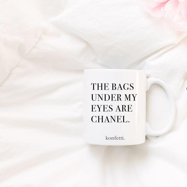 Chanel Bags Mug