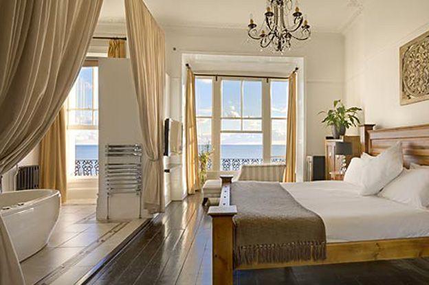 Zanzibarhotel Co Uk Hastings East Sus Spa Style Bathrooms Seaside Hotelsluxury