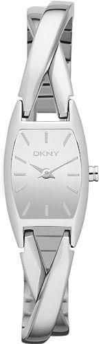 Zegarek damski DKNY NY8872 - sklep internetowy www.zegarek.net