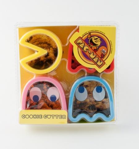 Pac Man Cookie CuttersPacman Cookies, Cookies Cutters I, Cookies Character, Cookie'S Cutters Pac Man, Cookies Cutters Pac Man, Cutters Uncovet, Cookie Cutters, Pac Man Cookies