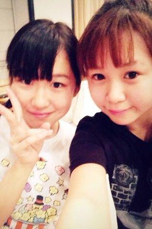 野中美希ちゃん 高木紗友希の画像   Juice=Juiceオフィシャルブログ Powered by Ame…