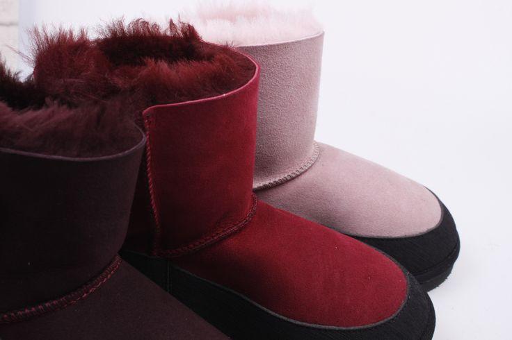 Minimen Boots