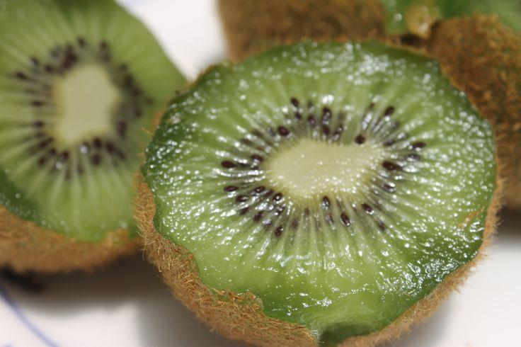 kiwi. Fruit.