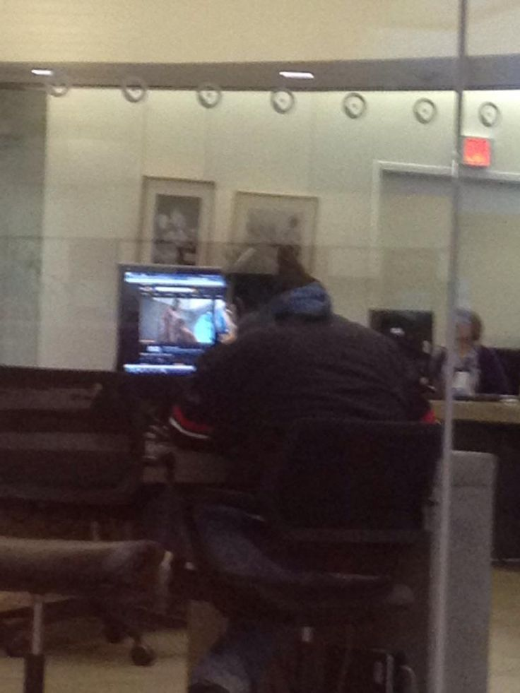 43 Best People Caught Watching Pron In Public Libraries -2451