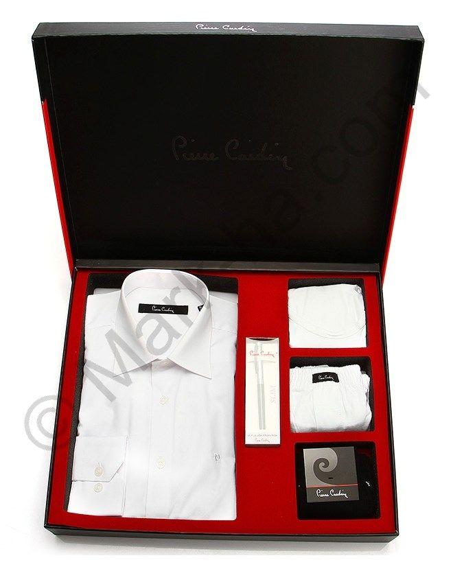 Pierre Cardin PC01 Erkek Seti | Mark-ha.com #hediye #erkekmodası #fashion #yenisezon #pierrecardin #markhacom