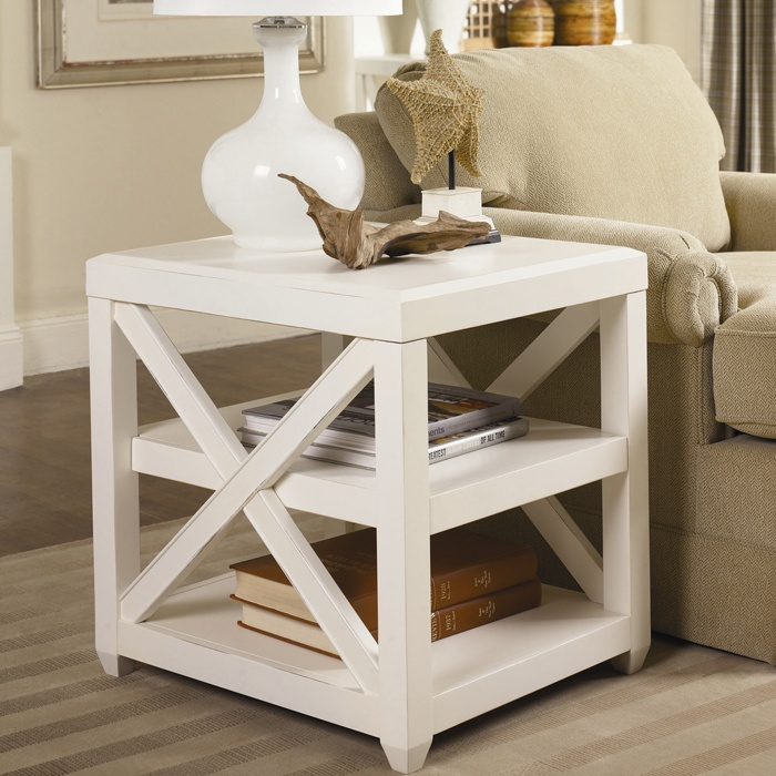 Best Bedroom End Tables Ideas On Pinterest Decorating End
