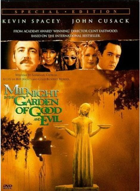 45 best images about savannah and midnight in the garden of good and evil on pinterest jude for Imdb midnight in the garden of good and evil