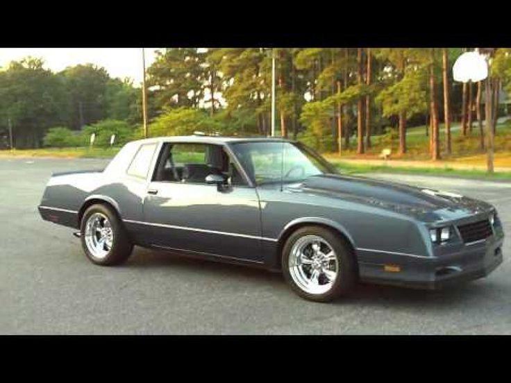 Best Monte Carlo Car Ideas On Pinterest Chevy Monte Carlo