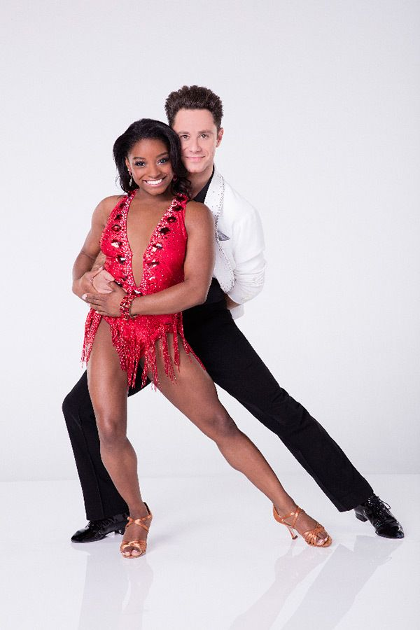 dancing with the stars | PICS] 'Dancing With The Stars' Season 24: Photos Of New 'DWTS ...