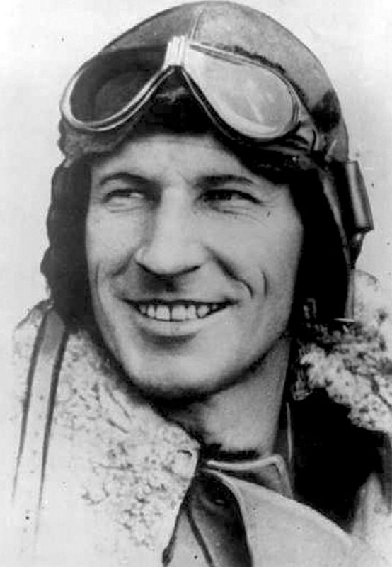 Charles Kingsford Smith entered aviation legend when he became the first air pilot to accomplish the trans-Pacific flight to Australia from the mainland United States