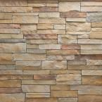 Stacked Stone Mendocino Corners 100 lin. ft. Bulk Pallet Manufactured Stone
