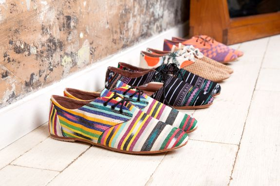 osborn chaussures.