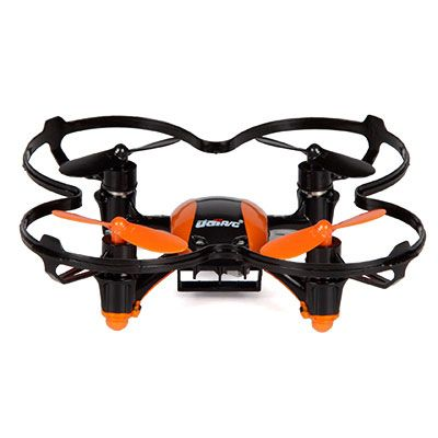Micro Gear QX 327 Nano Quadcopter Reviewed By Drone Review Pro