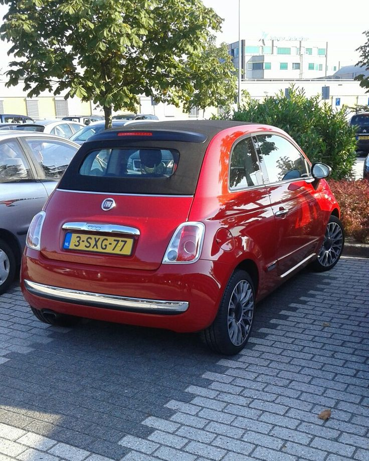 759 Best Images About Fiat 500 On Pinterest