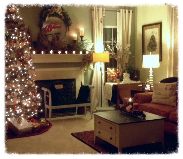Family Room....Christmas 2014 Part 91