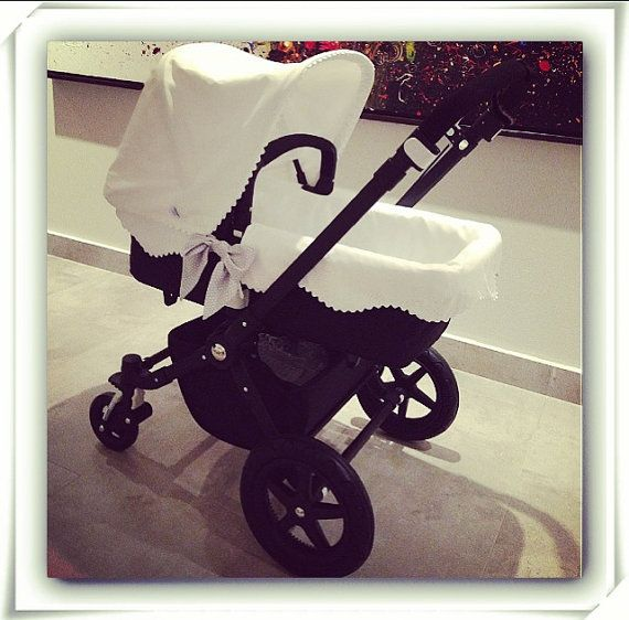 Bugaboo Cameleon Bassinet Cover Set