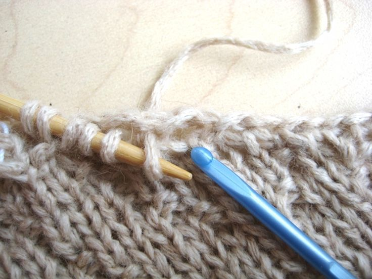 Picking Up Stitches When Knitting : 31 bedste billeder om Knitting pa Pinterest Strik masker, Sting og Strikke