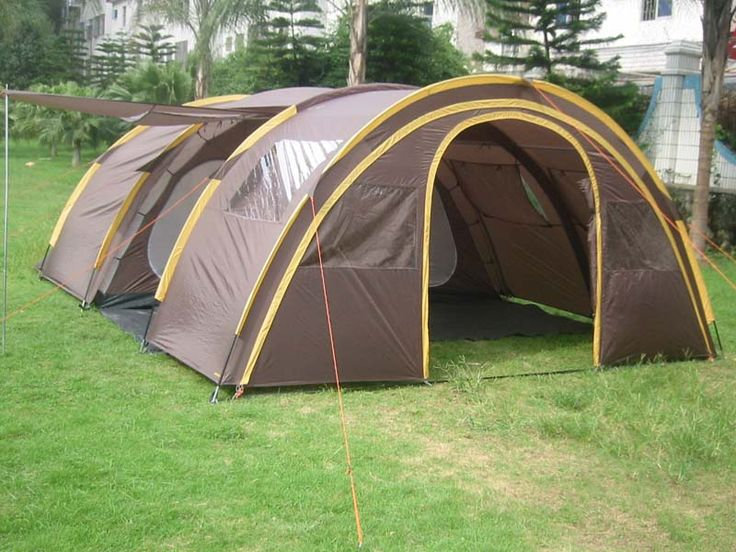 Top 10 Tips for Camping
