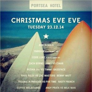 The Portsea Hotel is host to many diverse events like live music shows, check them out in our events section. There are lots of things to do in Mornington Peninsula during events.