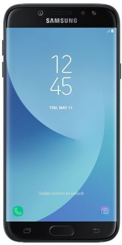 Samsung Galaxy J7 Pro (2017) Dual Sim (2nd SIM only 2G)* J730GM 4G 32GB Black