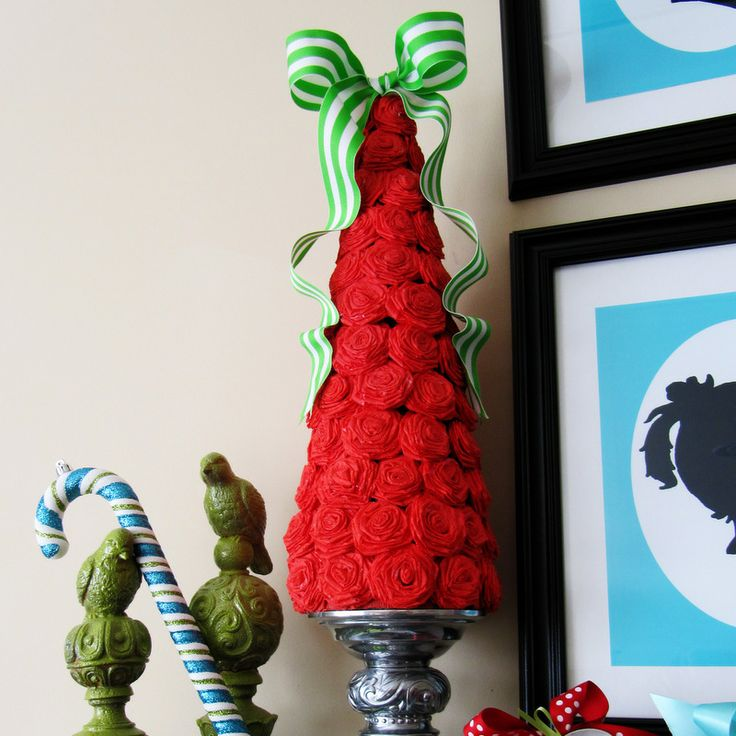 66 Best Images About Exotic Christmas On Pinterest Trees