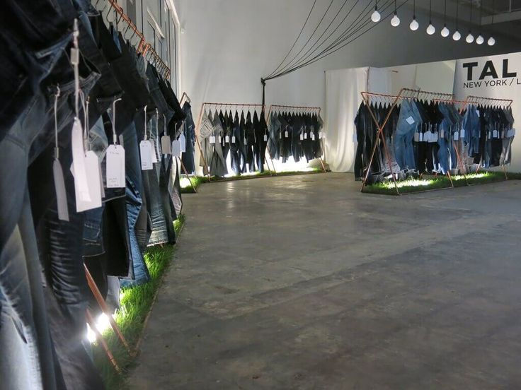 Talley NYC launches first pop-up shop in Silver Lake  #jeans #fashion #design #retail #fashionmen #hombres  #sport #trends #losangeles