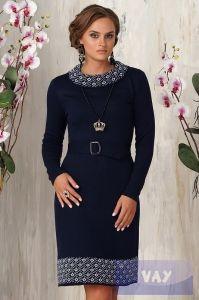 VAY Платье жен. 2053