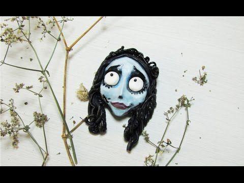 ▶ Труп невесты Эмили / Corpse Bride of Emily Tim Burton`s - YouTube