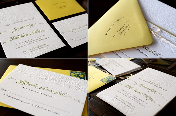 Ministry Script + swashes in this  nice wedding stationary  www.sudtipos.com