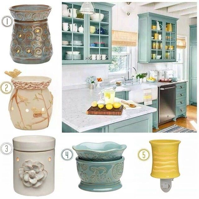 From Musty To Must See Kitchen: 34 Best Scentsy Home Decor Images On Pinterest
