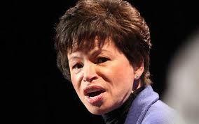 The Iranian who runs the White House  Valerie Jarrett