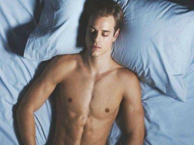 12 Interesting Facts About Male Sexuality - You think you know all about manhood? Let's see, did you know that… 1. Testosterone levels increase during sleep and decrease during waking hours. A good night's sleep is important for your body to restore its normal testosterone levels and help you stay energized throughout... http://tvseriesfullepisodes.com/index.php/2016/03/30/12-interesting-facts-about-male-sexuality/