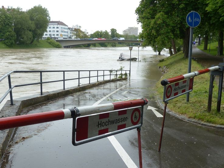 The Role of Infrastructure in Natural Disaster Management