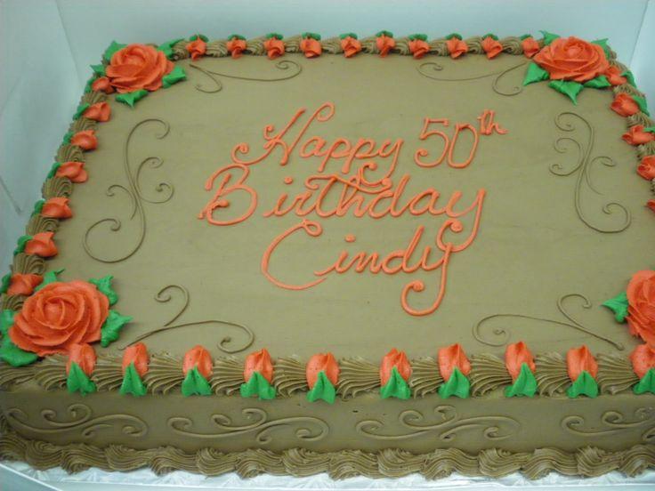 Birthday Sheet Cake Designs Erkalnathandedecker