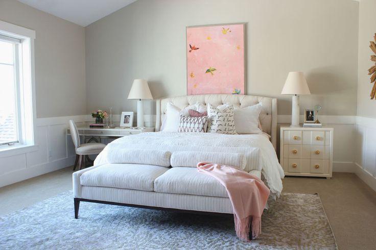 Show N Tell Pierce Master Bedroom Artworks Side