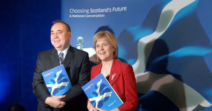 Petition to Block Scottish Anti-Brexit Referendum Reaches Required 100,000 Signatures