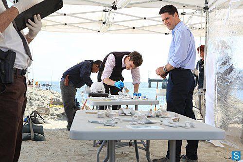 Criminal Minds | Season 6 | Promotional Episode Photos | Episode 6.23 - Big Sea