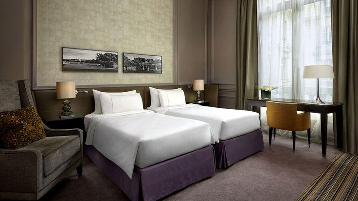 L'hôtel Westin Paris-Vendôme à Paris palace parisien http://www.vogue.fr/voyages/hot-spots/diaporama/lhtel-westin-paris-vendme-paris-palace-parisien/24861#lhtel-westin-paris-vendme-paris-palace-parisien-1