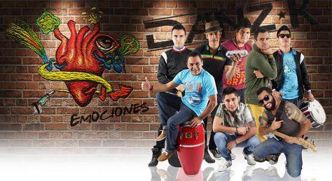 Polifonía presenta una noche de música reggae, afrocaribeña y pop, en manos de DANZ´K. Hoy en punto de las 9:00 pm.