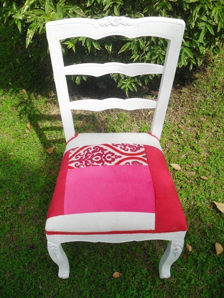 Silla Normando! Valor de la sillas: 100.000 C/U Colores y tapices a tu elección Numero: + 569 75799591 Correo: mueblesdeco1@gmail.com  https://www.facebook.com/Mueblesdecochile1